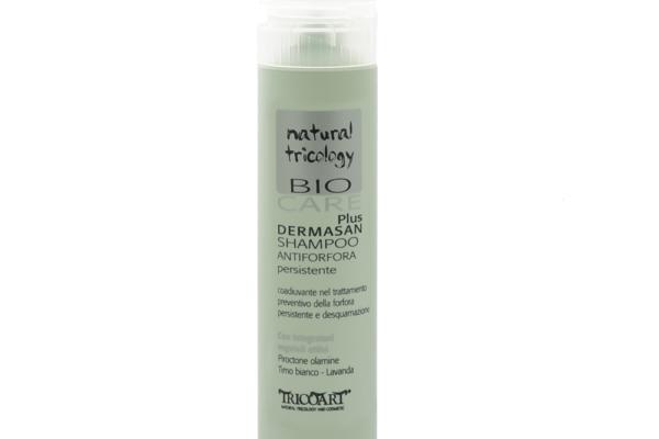 DERMASAN Trychologiczny szampon przeciwłupieżowy intensywny