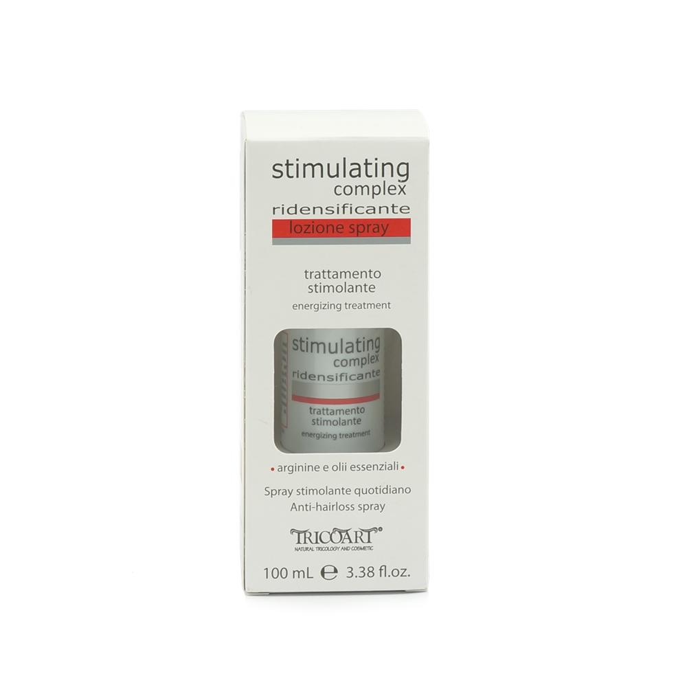 STIMULATING COMPLEX Trychologiczne serum stymulujące odrost włosów