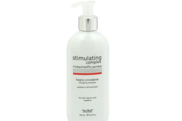 STIMULATING COMPLEX Trychologiczny szampon stymulujący odrost włosów