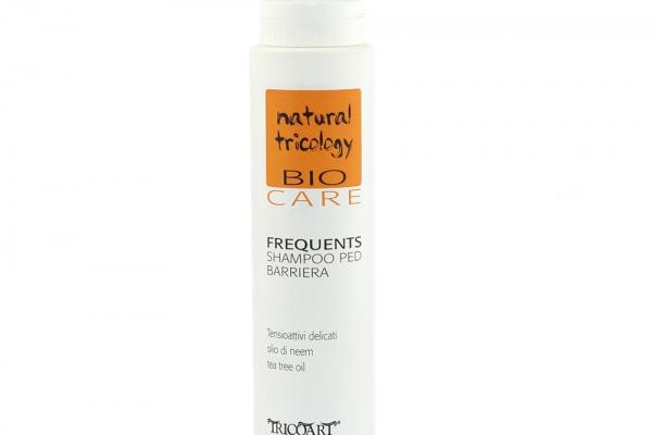 FREQUENTS Trychologiczny szampon przeciw wszom